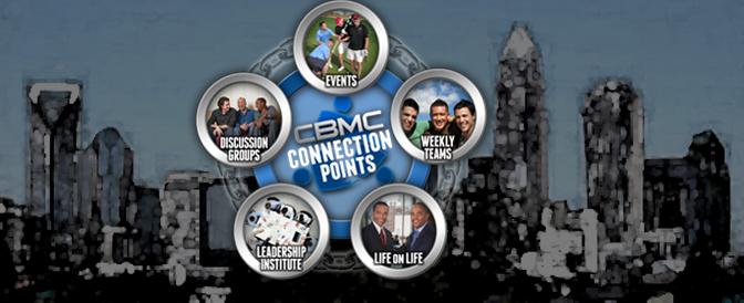 CBMC Charlotte Connection Points