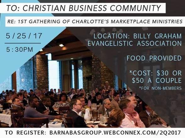 Barnabas Group