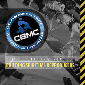 Building Spiritual Reproducers
